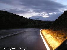 Photo © N. Tselas / agnostos.gr